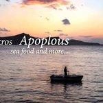Foto de mikros Apoplous