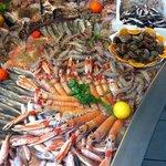 Fiaschetteria di pesce