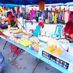 Marang Market