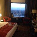 Room 1504 - spacious and nice view