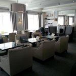 Executive Lounge (Seating area)