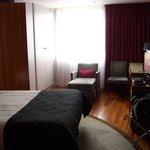 Room 506 towards window
