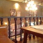 lantai 2 restoran