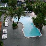 Aqua Hotel Bella Playa Costa Brava Foto