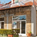 Photo de Hotel Del Postiglione