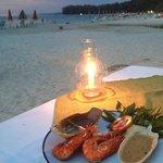 Muyee seafoodの写真
