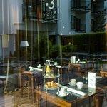 Fensterfront Bar