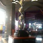 Lobby Moderno y contemporáneo