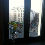 vistas de Rosenthaler Platz