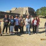 frente templo Teotihuacano l
