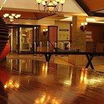 Hotel Safari Reception