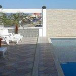 Hotel Aragosta Foto