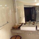 topmodernes Badezimmer
