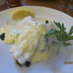 A lovely Lemon Sole...