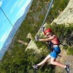 Royal Gorge Zip Line Tour