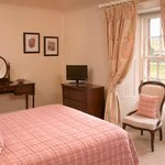 One of our lovely double rooms (Room 2)
