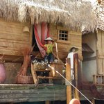 angkhor le village