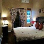 Buffalo Luxury Room