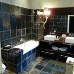 Zebra Luxury Room