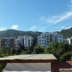 Sorrento Town Suites Foto