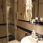 salle de bains(douche)