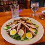 Cobb Salad at Stillwells