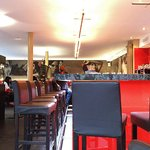 Belp - Kiora Restaurant & Bar - ambiance