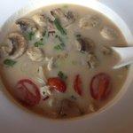 The Coconut Soup