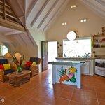 Foto de Coffeeriver Cottages