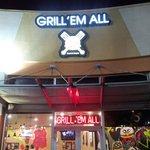 Grill 'Em All Alhambra