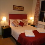 Warwick Room