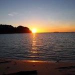 Sunrise @ Carp