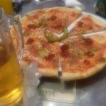 Pizza Viagra
