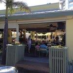 Rum Runners Bar & Grill