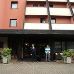 Foto de Hotel Executive