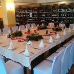 Foto van Restaurant Hemingway