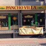 Valokuva: Pancho Villa