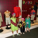 #TripleA at the Kentucky Derby Museum