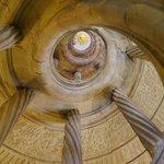 Treppenaufgang im Deutschordensschloß