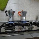 Caffè all'italiana