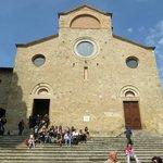 Duomo of San Gimignano