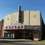 ‪Historic State Theater‬