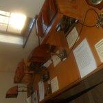 Morse equipment