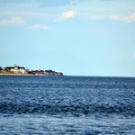 Connecticut coastline