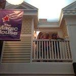 #TripleA at The Magic House in Saint Louis