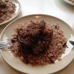 Brown Stew Chops