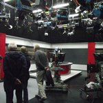 BBC Broadcasting House-Bristol Tour