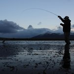 World class fly fishing with wonderful guides