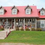 Stanley Bridge Country Resort Foto