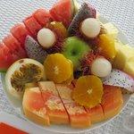 Frutta di Benvenuto